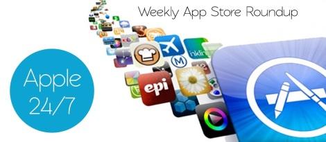 App Store Roundup