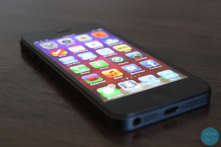The iPhone 5 is Apple's latest model, but for how long?